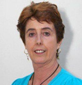 Margaret Debenham