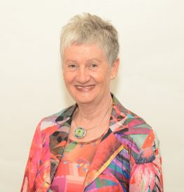 Pauline Hall