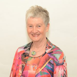Pauline Hallsmaller