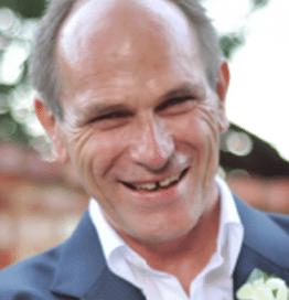 John Charlick