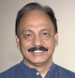 Dr Ravi Ratan