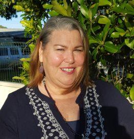 Dr Cushla Lovejoy