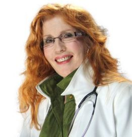 Dr Sandra Cabot