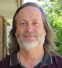 Stephen Giles
