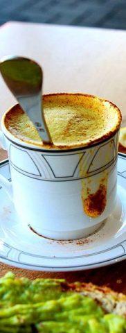 Tumeric-Chai-Latte