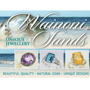Wainoni Sands Jewellery