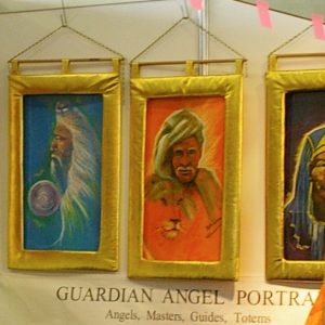 ANGEL & GUIDE ARTISTS