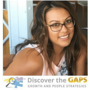 Discover The Gaps
