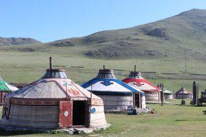 mongolian-yurts