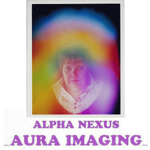 Aura Photos