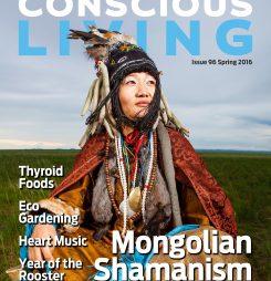 Mongolian Lifestyle
