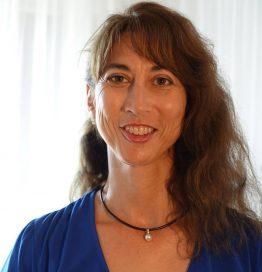 Dr Melissa O'Shea