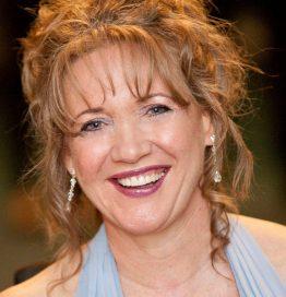 Carolyn McAndrew