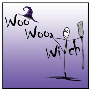 Woo Woo Witch