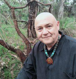 Tony Norgrove
