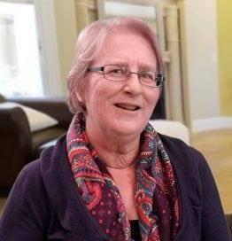 Rochelle McDonnell