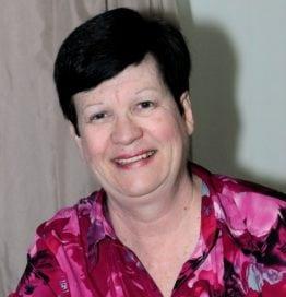 Alison Tucker