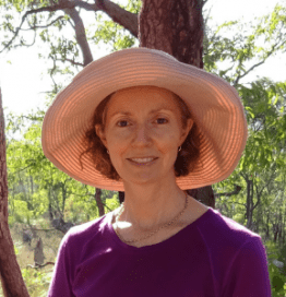 Dr Trish Quinlivan