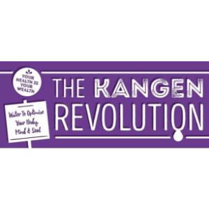 The Kangen Water Revolution