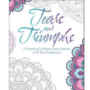 Tears and Triumphs – Caroline Logan