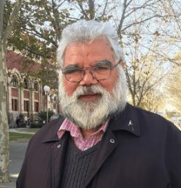 Dr Noel Nannup