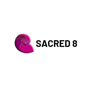 Sacred 8 – Channelled Art