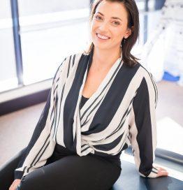 Dr Aimee Brown