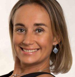 Sarah Andros